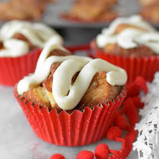 Mini Monkey Breads.