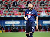 """Karim Benzema touché par l'accueil réservé à Lyon : """"Une de mes plus belles émotions"""""""
