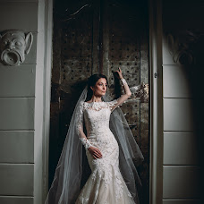Wedding photographer Georgiy Takhokhov (taxox). Photo of 31.03.2018