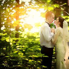 Wedding photographer Ivan Galaschuk (IGFW). Photo of 12.09.2015