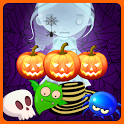 Crazy Halloween icon