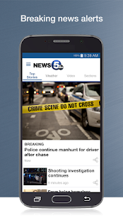 News 5 Cleveland- screenshot thumbnail