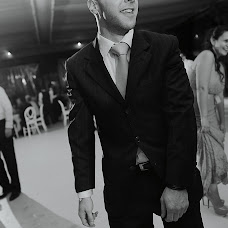 Fotografo di matrimoni Jorge Pastrana (jorgepastrana). Foto del 18.06.2014