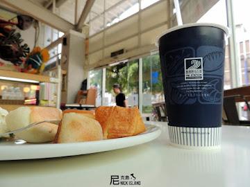 FM STATION馥漫麵包花園