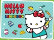 screenshot of Hello Kitty Lunchbox