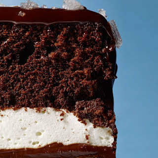 "Salted Caramel ""Ding Dong"" Cake recipe 