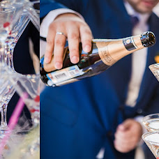 Wedding photographer Denis Kovalev (Optimist). Photo of 13.08.2015