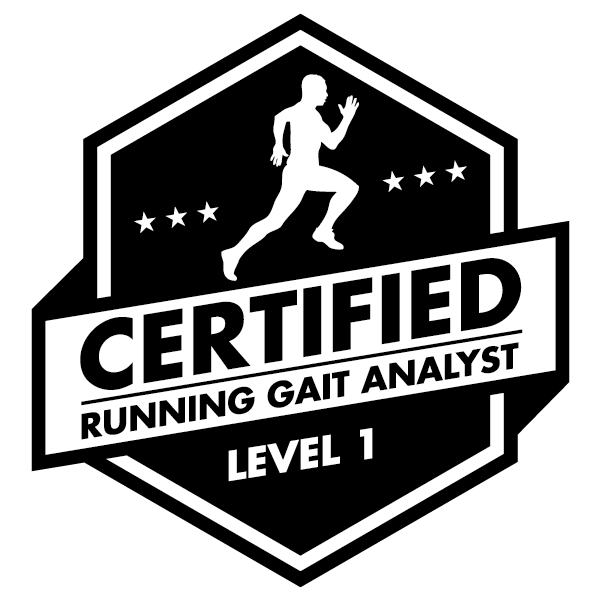 Running Course Gait Analysis