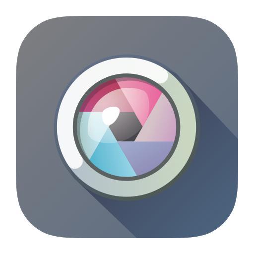 logo com.pixlr.express APK Android