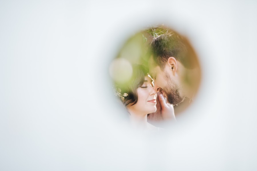 Fotógrafo de bodas Ken Pak (kenpak). Foto del 07.11.2017