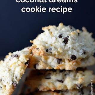 Coconut Dream Cookies