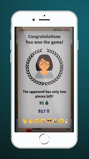 Mills | Nine Men's Morris - Free online board game screenshots 7