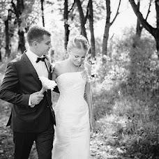 Wedding photographer Svetlana Kovalevskaya (lanakoval). Photo of 03.06.2015