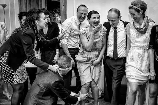 Wedding photographer Barbara Fabbri (fabbri). Photo of 10.04.2014