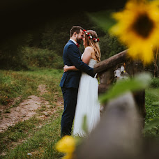 Wedding photographer Bartosz Płocica (bartoszplocica). Photo of 13.10.2016