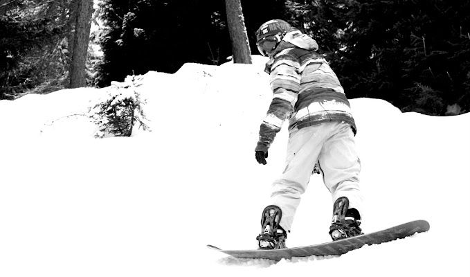 SNOWBOARD di Elisa Legari PHOTO
