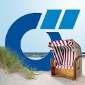 Ostsee-App von Das Örtliche icon