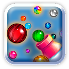 Bubble Shooter - Clásico icon