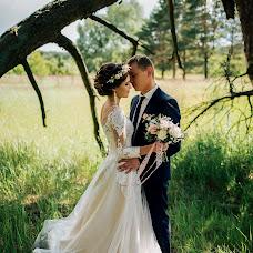 Wedding photographer Svetlana Muromskaya (Sr2412). Photo of 03.07.2017