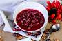 Holiday Cranberry Conserve
