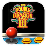 Code Double Dragon 3 Arcade Icon