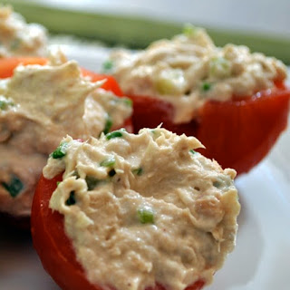 Stuffed Tomato Appetizers Recipes.