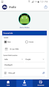 Jio Careers Apk App File Download 6