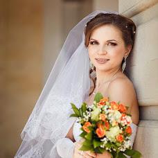 Свадебный фотограф Анна Абрамова (Tais). Фотография от 13.10.2013