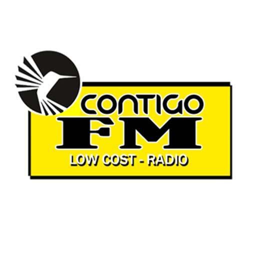 Contigo Fm- screenshot