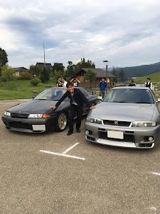 スカイラインGT-R r32のカスタム事例画像 korosukeさんの2018年09月23日22:16の投稿