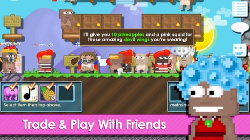 Growtopia apktram screenshots 4