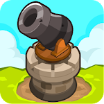 타워 키우기: 전략 디펜스 Icon