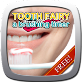 Tooth Fairy - a brushing timer