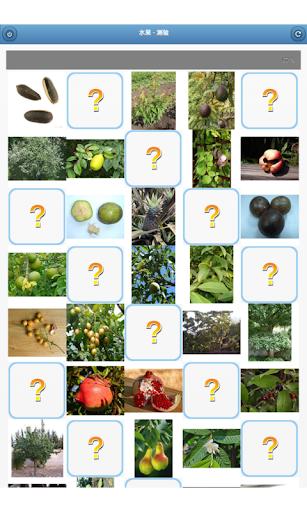 玩免費益智APP 下載水果(测验) app不用錢 硬是要APP