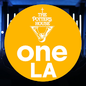 The Potter's House at One LA