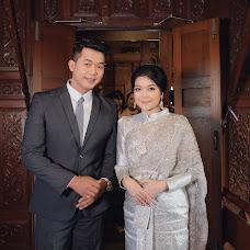 Wedding photographer Somkiat Atthajanyakul (mytruestory). Photo of 03.01.2019