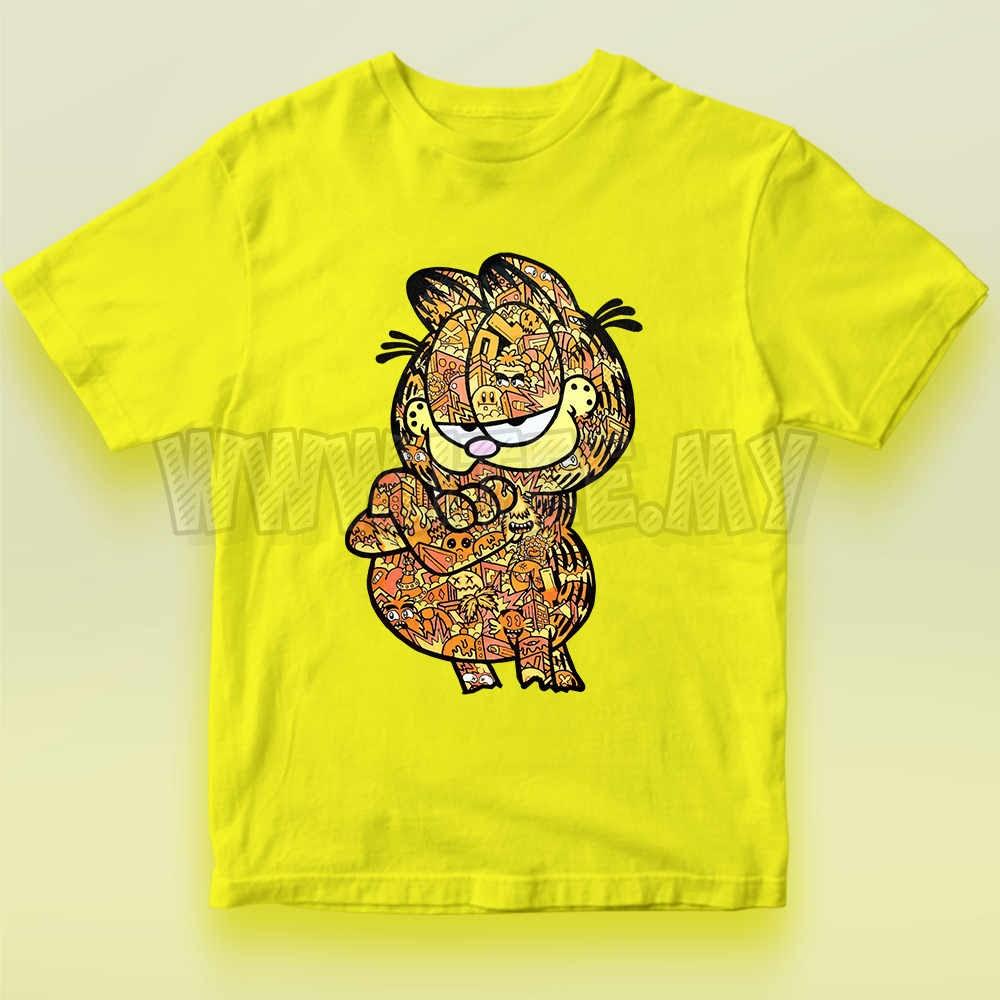 Garfield Doodle 15