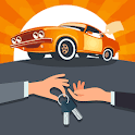 Used Car Dealer Tycoon icon