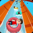 Water Slide Dash! apk