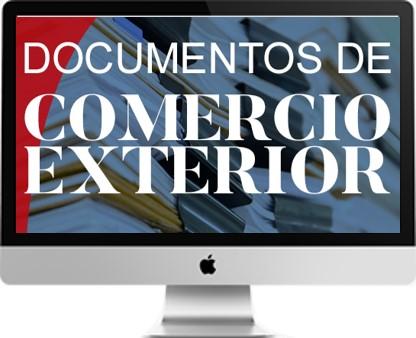 DOCUMENTOS DE COMERCIO EXTERIOR