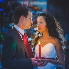 Wedding photographer Aleksey Shirokikh (Shirokikh). Photo of 29.03.2014