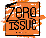 Logo for Zero Issue Brewing
