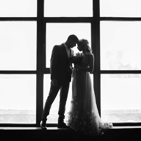 Свадебный фотограф Анна Белоусова (belousova93). Фотография от 19.03.2018