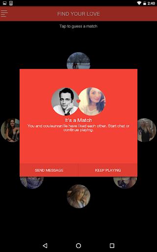 玩免費遊戲APP|下載Fotochat - 채팅, 꼬시기, 사람들과의 만남 app不用錢|硬是要APP