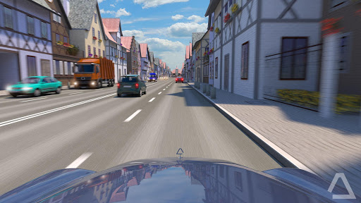 German Road Racer 1.11 screenshots 3