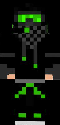 Ps Nova Skin - Skins para minecraft ps3 gratis