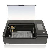 FLUX beamo 30W CO2 Desktop Laser Cutter & Engraver