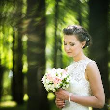 Wedding photographer Oleg Pivovarov (olegpivovarov). Photo of 17.04.2016