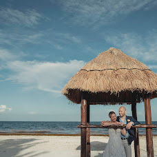 Wedding photographer Fatima Alcala (fatimaal). Photo of 18.05.2018