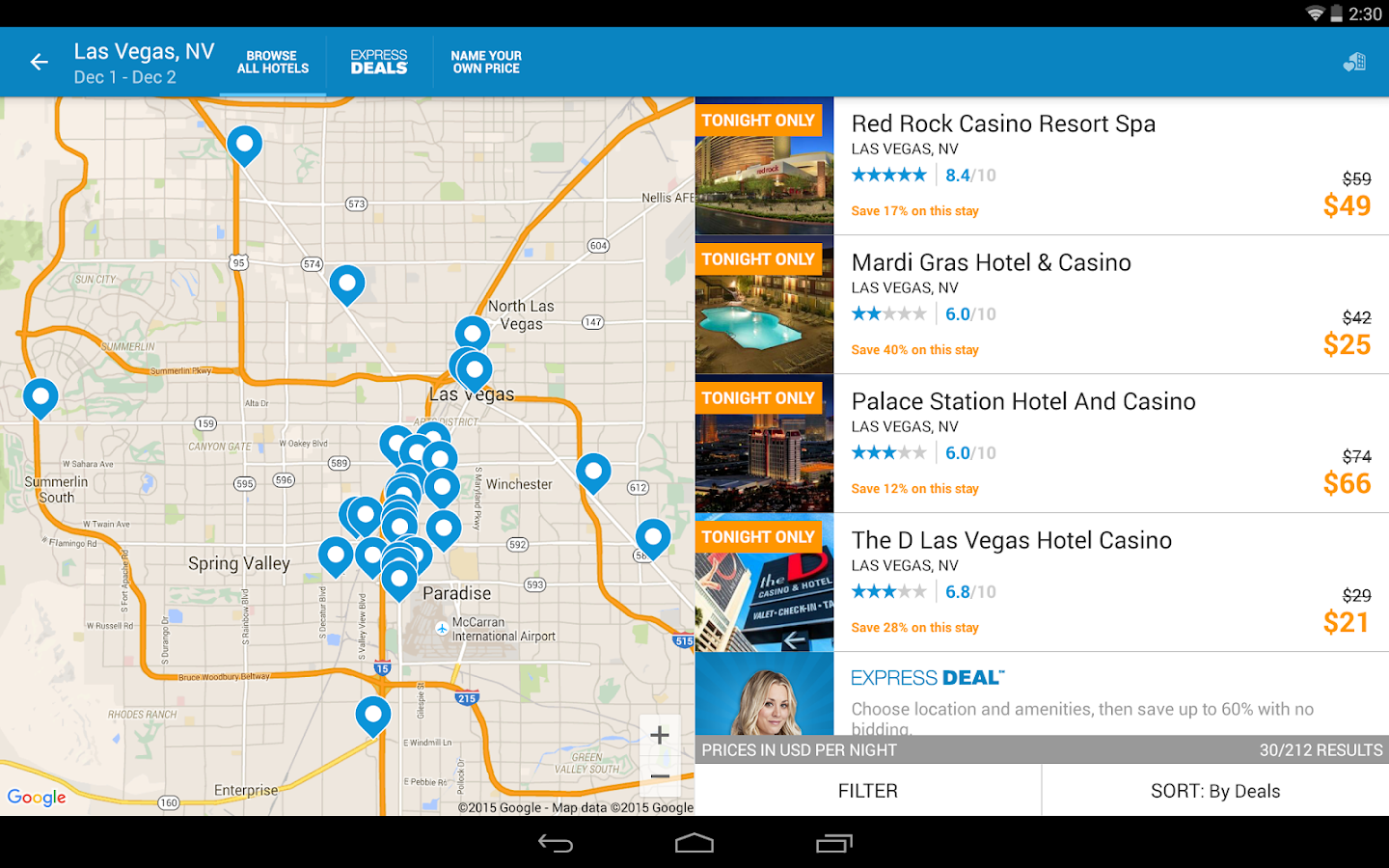 Priceline Hotel Flight  Car  Android Apps on Google Play